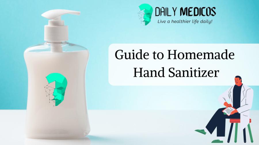 homemade hand sanitizer daly medicos