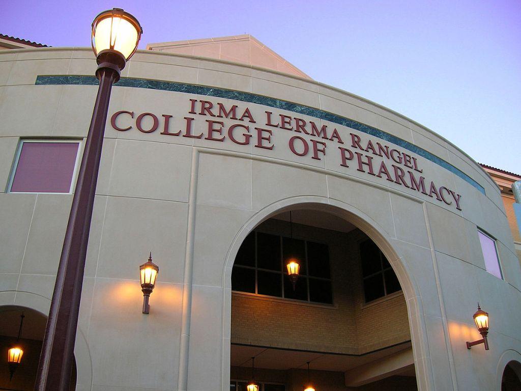 Texas A& M university Rangel College