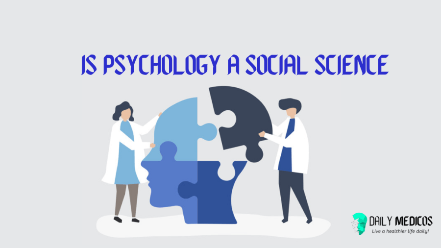 Is Psychology a social science