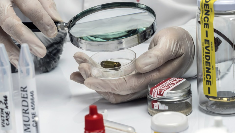 What is Forensic Pathology | Forensic Pathologist Career Guide 5 - Daily Medicos