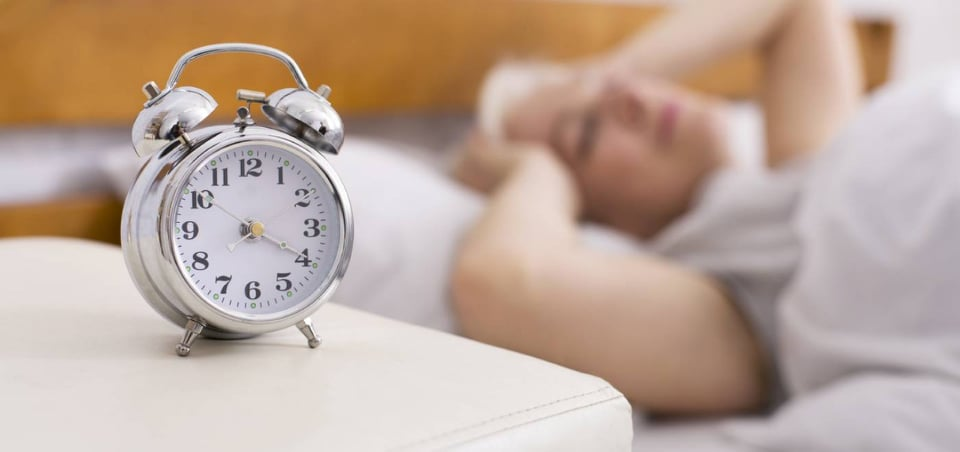 Sleep deprivation: 6 consequences of sleep deprivation on your overall well-being. What happens when you don't sleep at night? 11 - Daily Medicos
