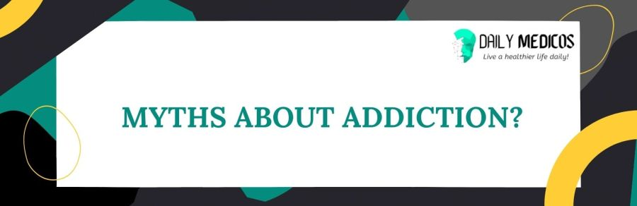 6 Powerful Ways To Overcome Addiction By Yourself At Home 3 - Daily Medicos