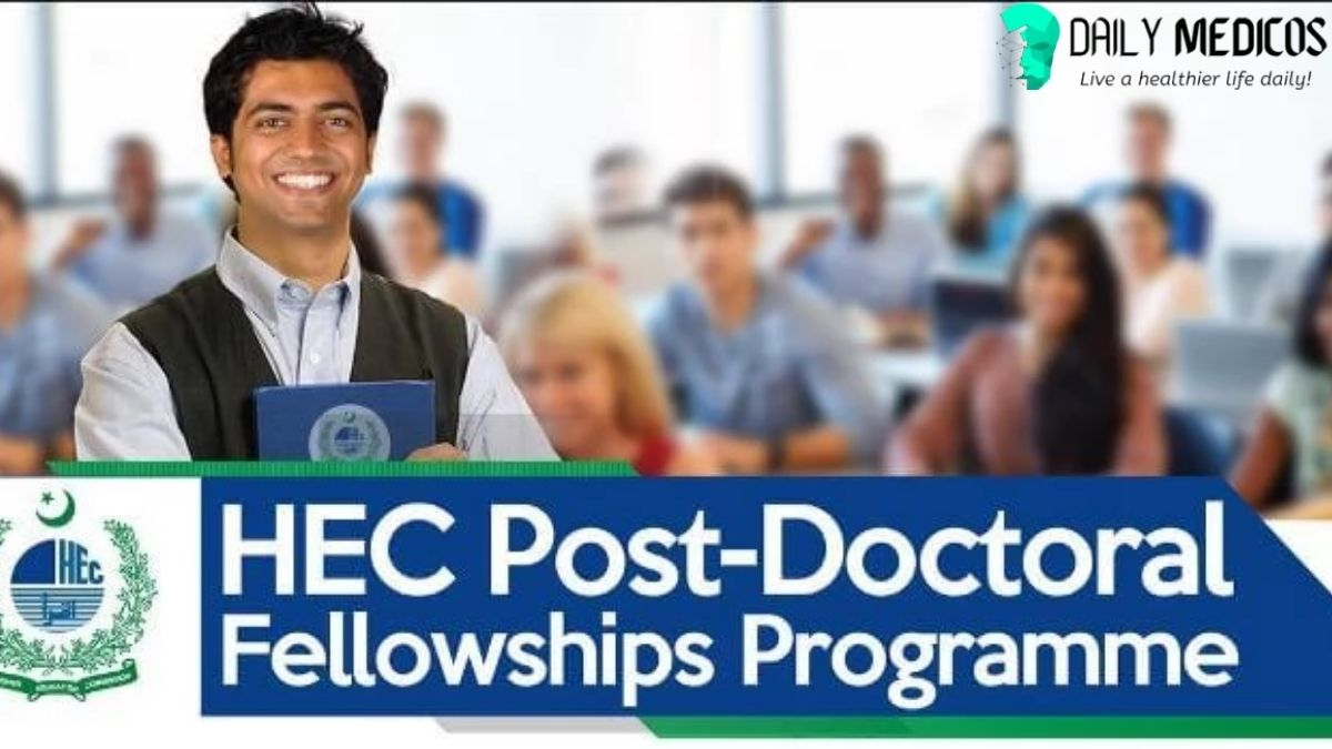 HEC post doctoral fellowship program 2021 13 - Daily Medicos