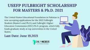 Scholarships 3 - Daily Medicos