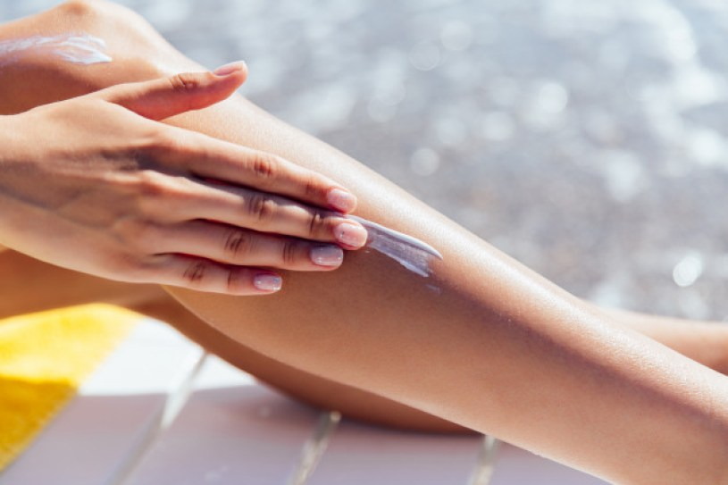 Homemade Tanning Lotion Recipe With Only 2 Ingredients 3 - Daily Medicos
