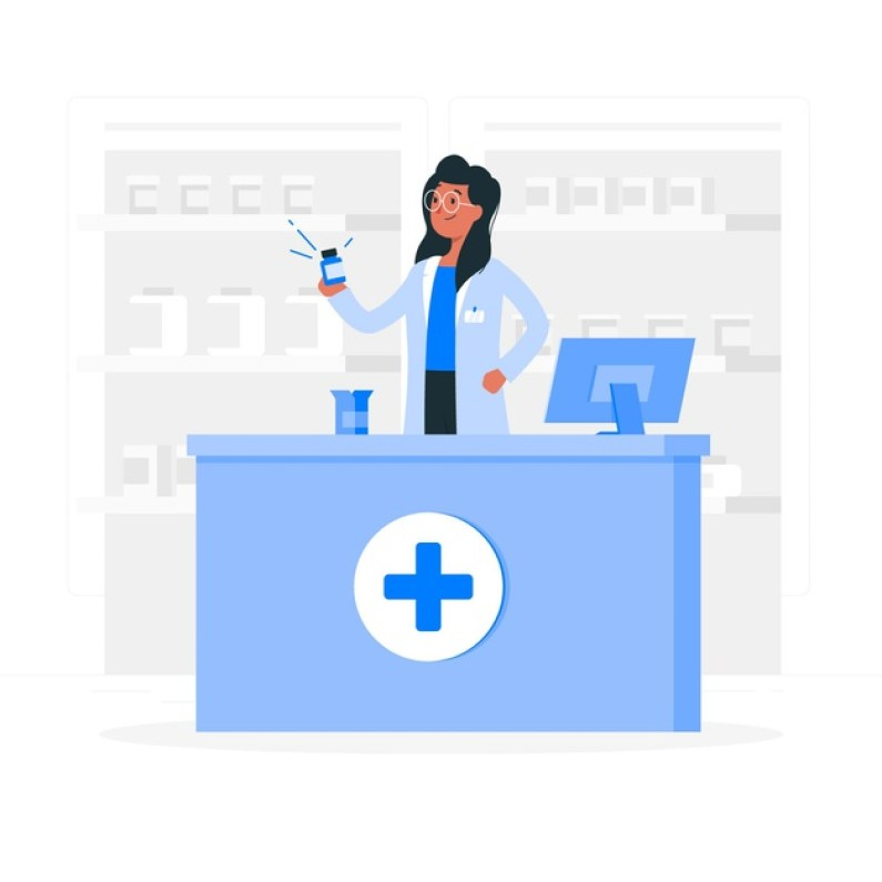 how to become a pharmacist in pakistan