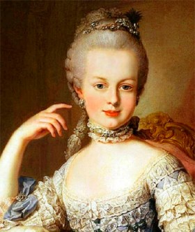 Marie Antoinette Syndrome: What Is The Truth? 2 - Daily Medicos