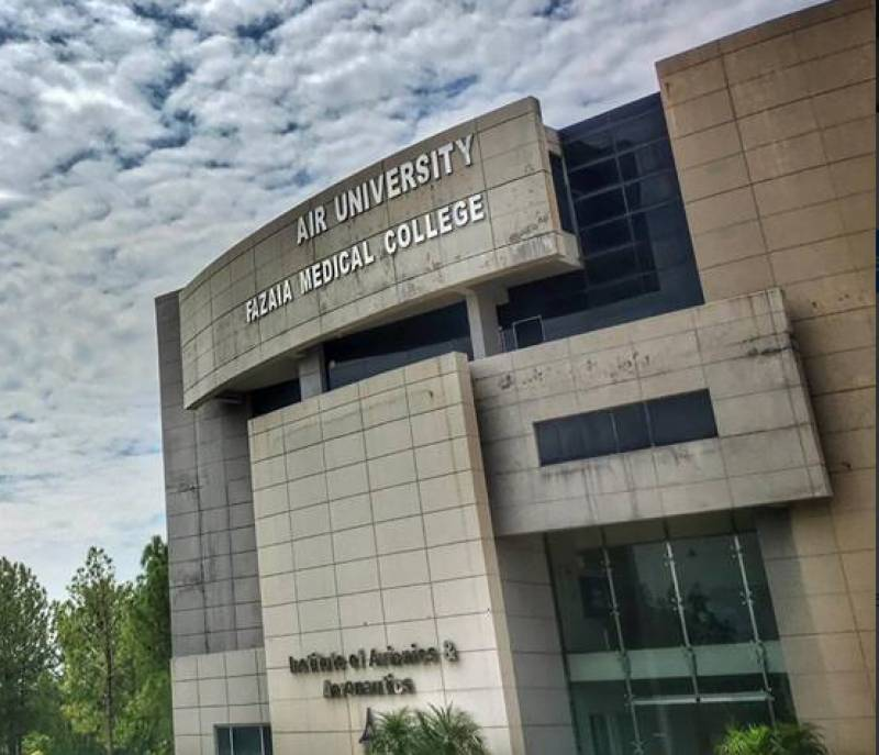 Best Medical Colleges In Islamabad 10 - Daily Medicos