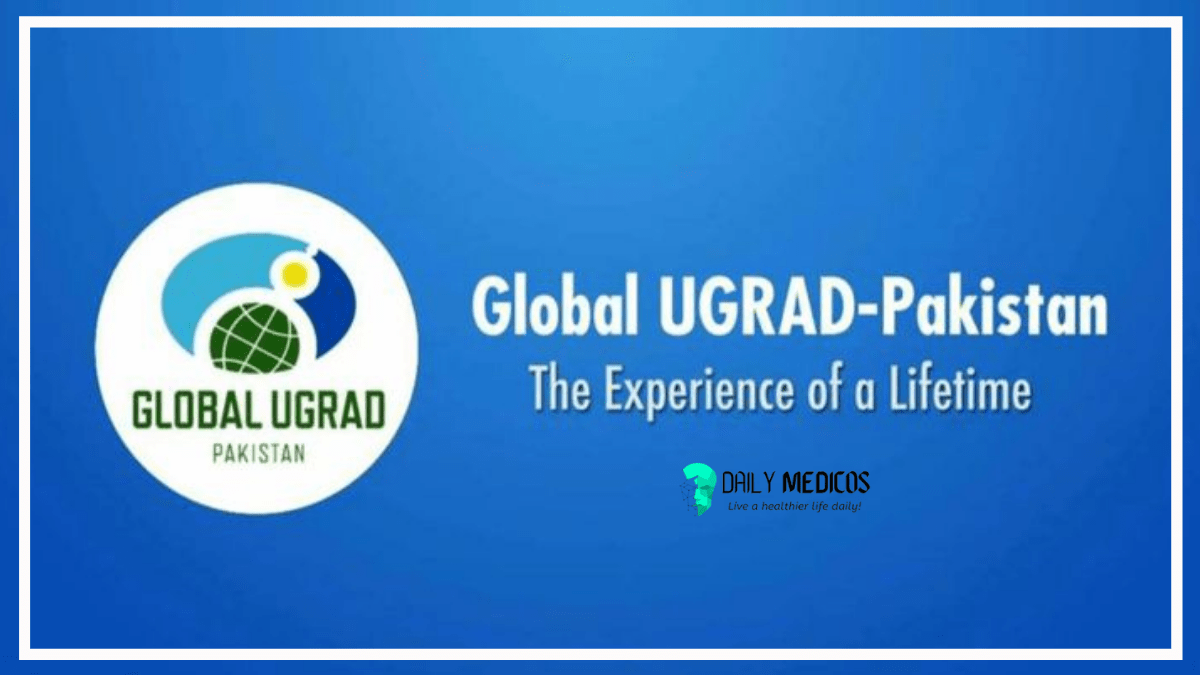 Global UGRAD Program Pakistan 2022 in the USA – Fully Funded Exchange Program 1 - Daily Medicos