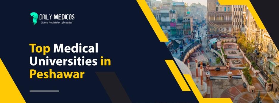 Top 10 Medical Universities in Pakistan 2021 - List of All The Medical Universities in Pakistan 13 - Daily Medicos