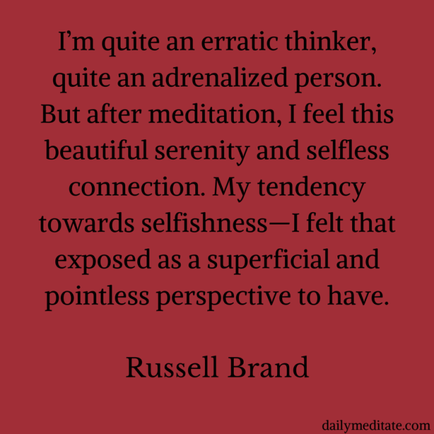 russell-brand-meditation-quote