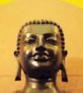 Buddha's Smile Guided Meditation