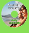 10 Day Meditation Challenge!