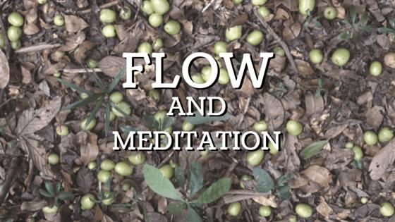 Flow And Meditation