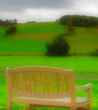 """Guided Meditation """"The Seat"""""""