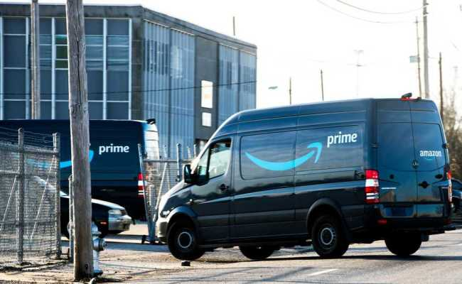 Amazon Spreads Delivery Network Into Memphis With Prime