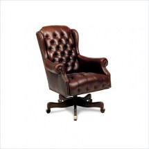 8 Of Coolest Brown Leather Chairs Dailymilk