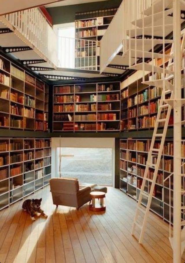 Bookshelf Ideas  Inspiration  DIY Bookshelf Ideas  DailyMilk