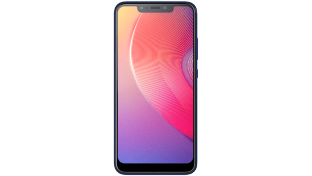 Infinix Hot S3X 4GB