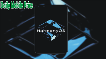 Huawei's HarmonyOS is Coming Soon; Beta Releases to Roll out in December