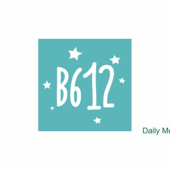 B612 - Best Free Camera & Photo and Video Editor