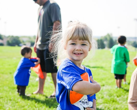 10 Tips for Photographing Kids' Sports 5 Daily Mom Parents Portal