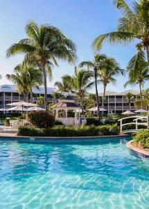 Escape Winter Blues Ocean Club Resorts Turks