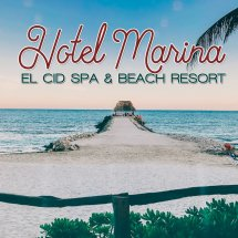 Hotel Marina El Cid Spa & Beach Resort - Daily Mom