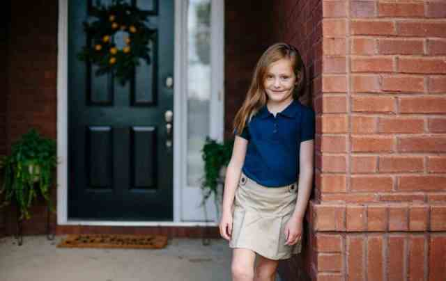 Old Navy – Uniforms-2511