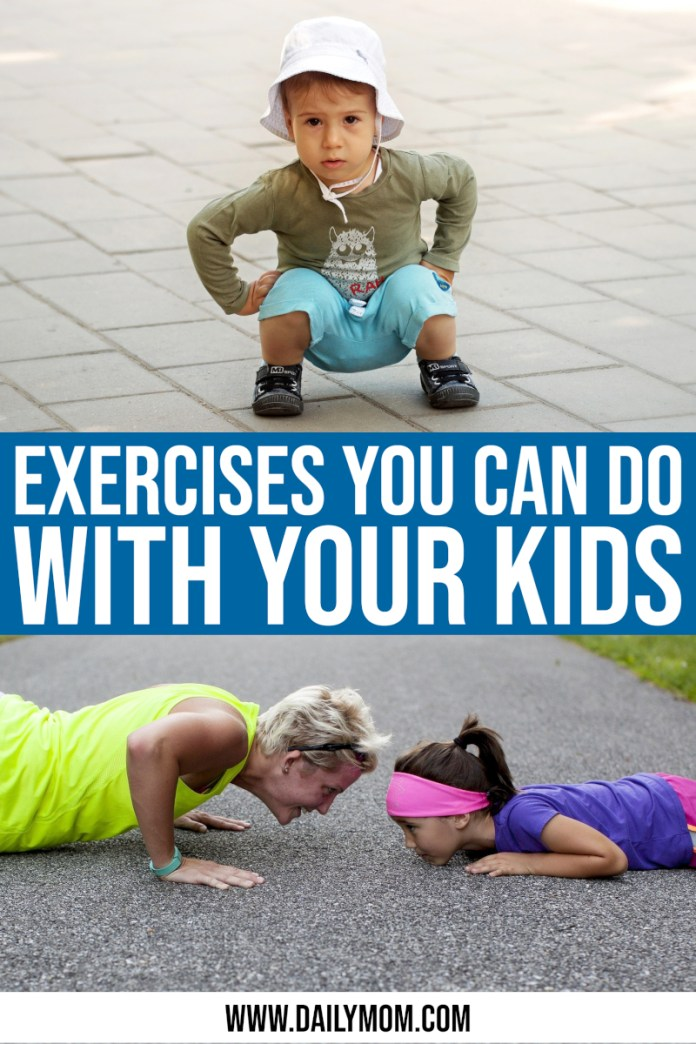 daily-mom-parent-portal-Bodyweight Exercises For The Whole Family