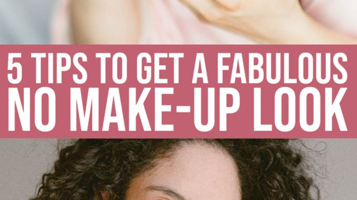 Daily-Mom-Parent-Portal-Tips On How To Achieve A Real No Make-up Look