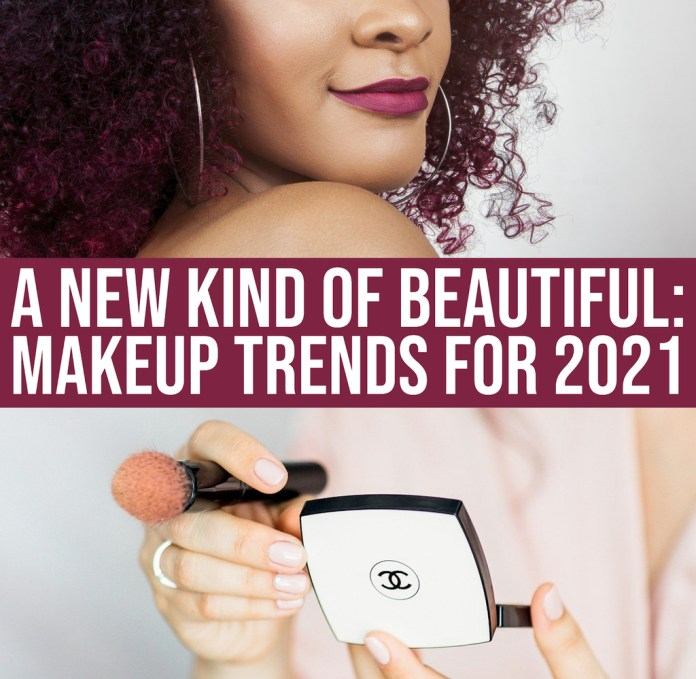 2021 Is The Year For Some New Year Makeup Finds & So Much More!