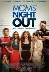 Movie Review:  Mom's Night Out