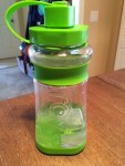 Water, Water, Drinking Water