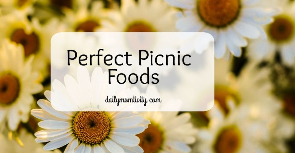 Ideas for your perfect picnic