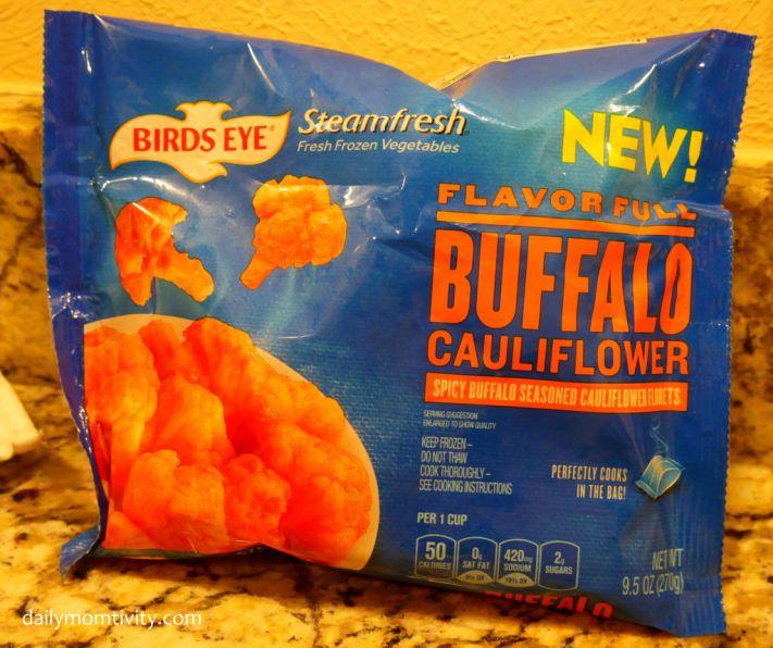 Birds Eye Flavor Full Cauliflower