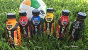 BODYARMOR sports drink