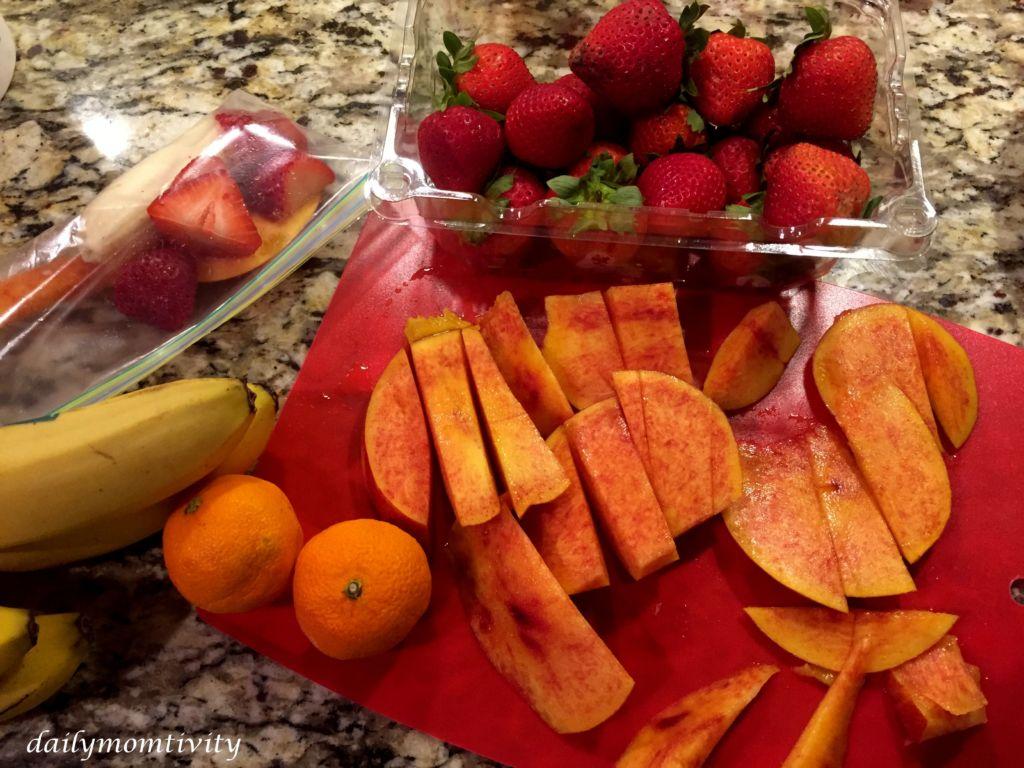 fruit smoothie 2