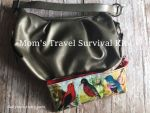 Mommy Survival Travel Kit