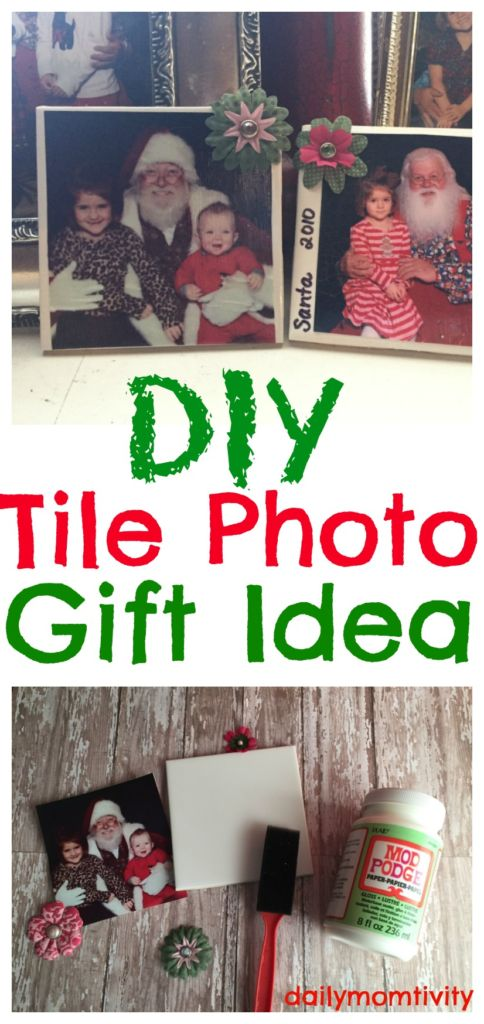 Super easy gift idea that you can do for less than $3 at home