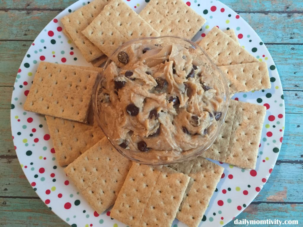 peanut-butter-choc-chip-dip