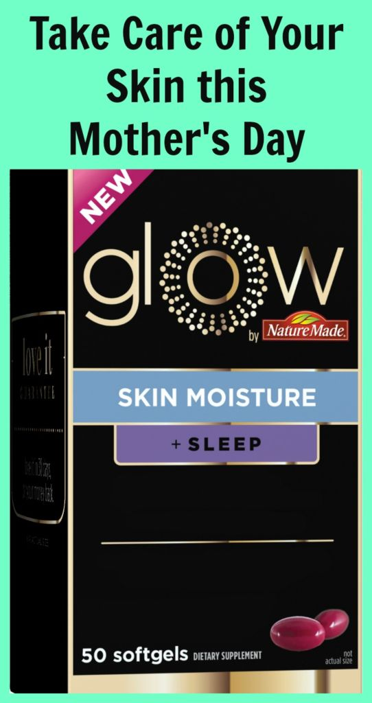 Start fresh this this Mother's Day with #GlowNatureMadeAtTarget, #IC #ad