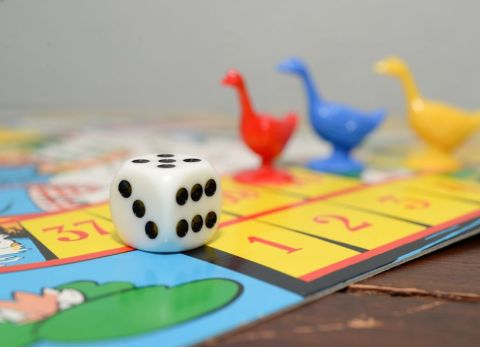 Best Board Games for Preschool
