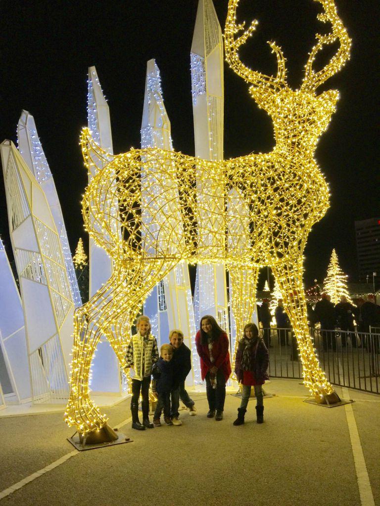 Enchant Christmas