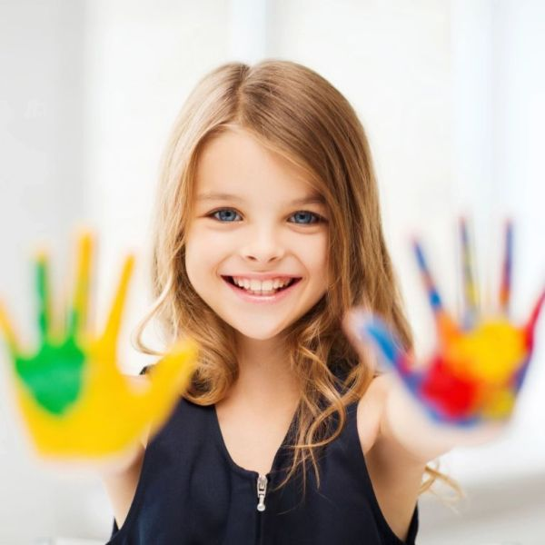 25 Kid-Friendly Spring Craft Ideas