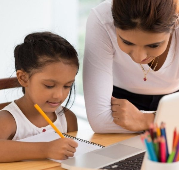 7 Useful Tips For Helping Your Kids With Homework And Education