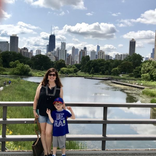 What to Do in Chicago With Kids (During the Summer)