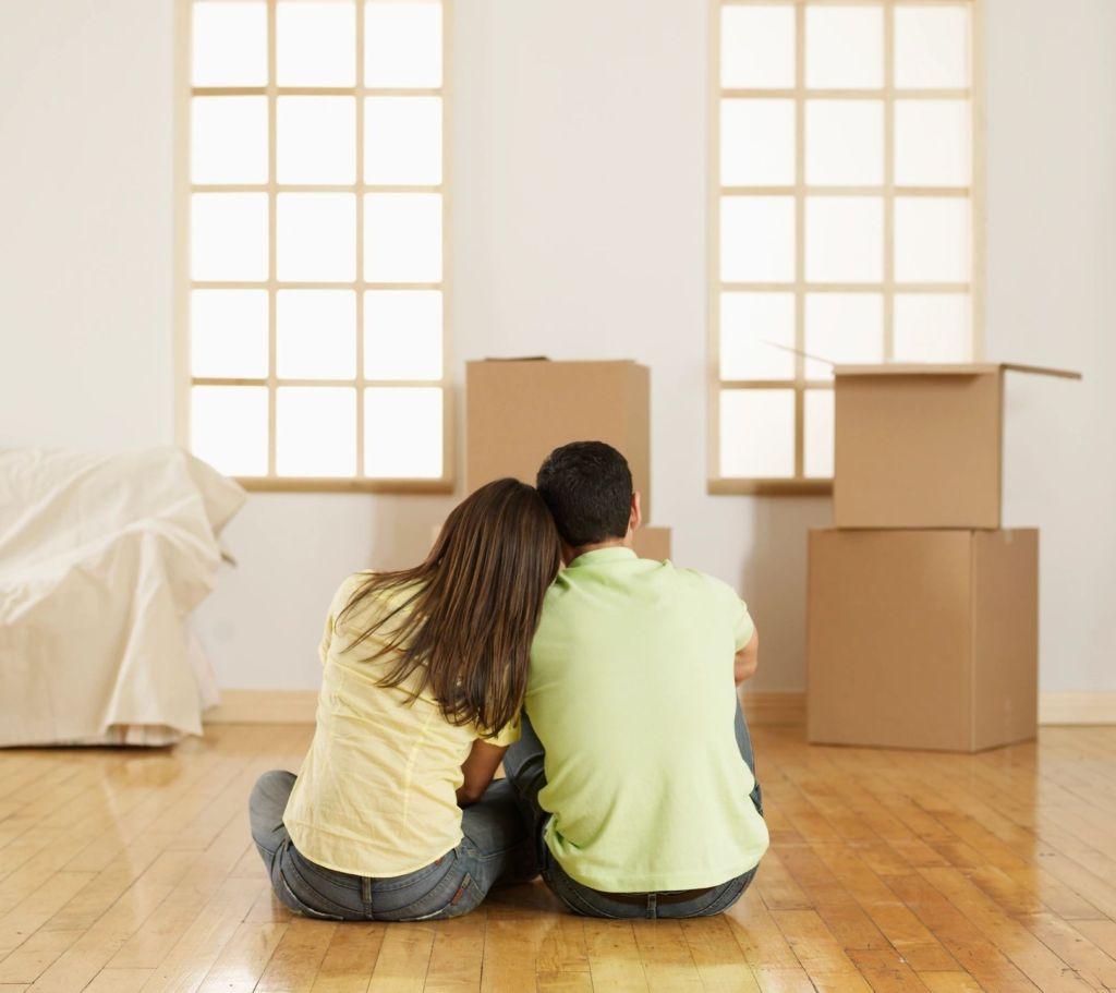 How To Make A House Move Into A Family Bonding