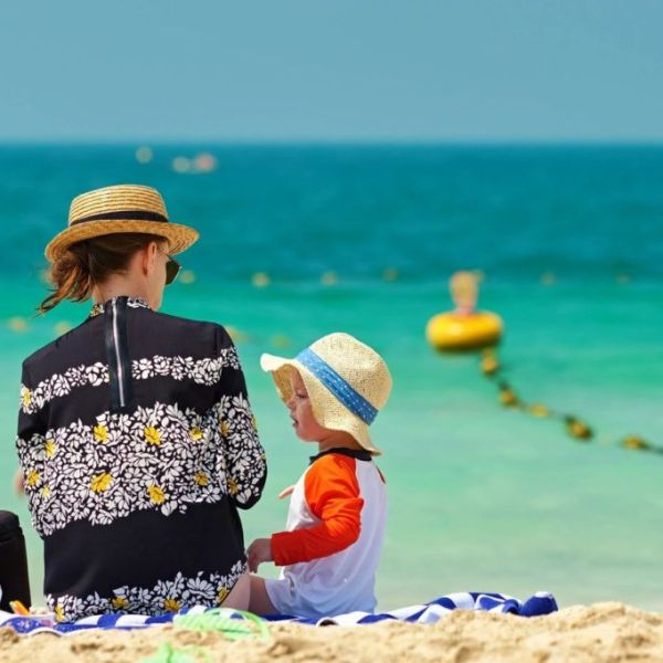 Top Family Destinations To Visit In 2020