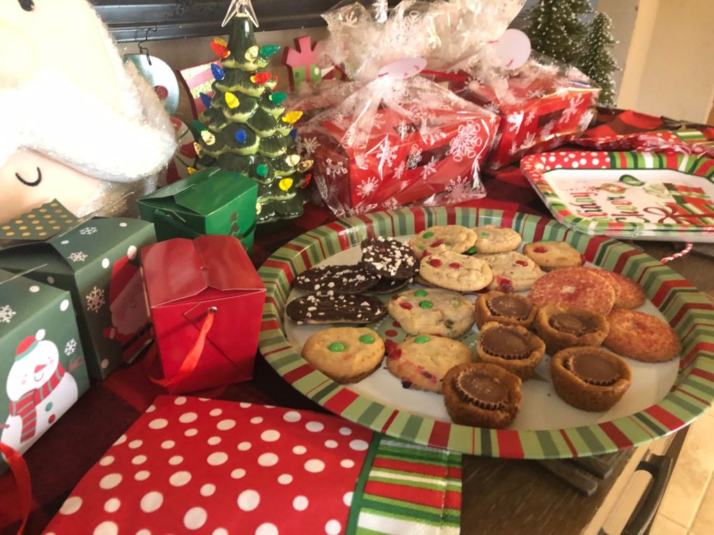 treats for your cookie exchange